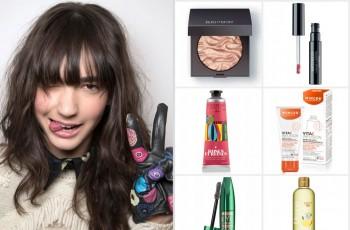 Nowo�ci kosmetyczne na wrzesie� 2016