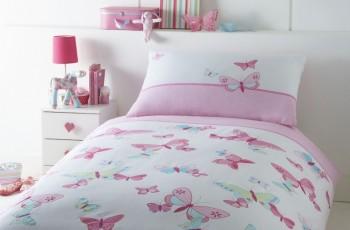Odśwież sypialnię z pościelą F&F HOME