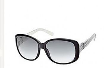 Okulary słoneczne Swarovski wiosna/lato 2011