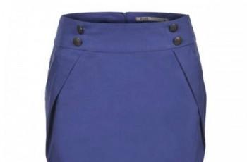 Ołówkowe spódnice - modna elegancja na wiosnę i lato 2012