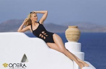Opera - moda plażowa na wiosnę i lato 2012