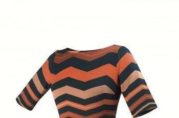 Orsay - zapowiedź kolekcji na sezon jesień- zima 2012/2013