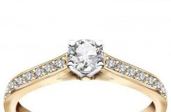 Pierścionki zaręczynowe Yes