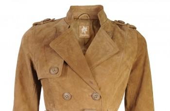 Płaszcze i kurtki od Camaieu na wiosnę 2011