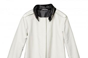 Płaszcze i kurtki od H&M na wiosnę 2011
