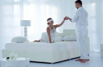 Pomysły na piękną sypialnię od Kler