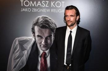 """Powstaje nowy film re�ysera """"Bog�w"""". Czy to b�dzie kolejna genialna rola Tomasza Kota?"""