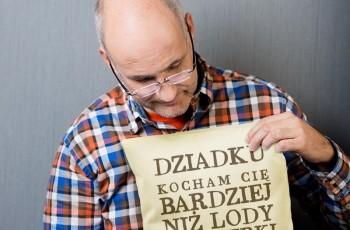 Prezenty dla dziadka już od 20 zł