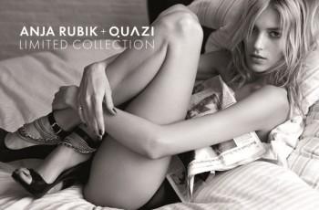 Quazi - kolekcja Anji Rubik