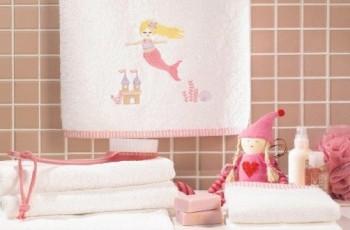 Ręczniki dla dzieci Kids Town