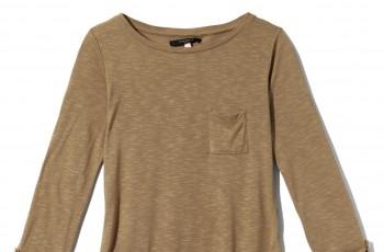 Reserved - kolekcja bluzek na jesień i zimę 2012/2013