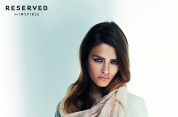 Reserved - lookbook na lato 2013