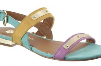 River Island - obuwie na wiosnę i lato 2012