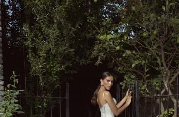 Seksowne suknie ślubne 2015