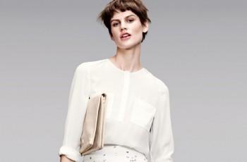 Spódniczki H&M na wiosnę i lato 2013