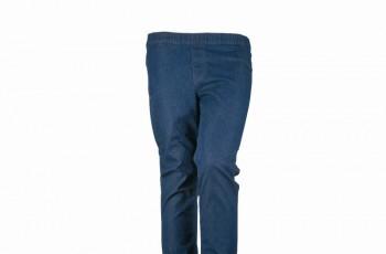 Spodnie damskie z kolekcji Jackpot na jesień i zimę 2010/2011