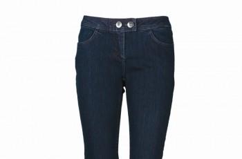 Spodnie damskie z zimowej kolekcji Top Secret