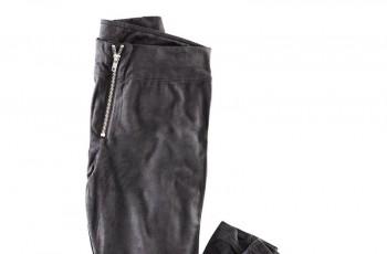 Spodnie H&M dla kobiet - trendy jesienno-zimowe 2011/12