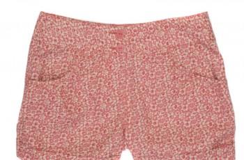 Spodnie i szorty od Carry - wiosna/lato 2011