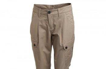 Spodnie KappAhl - wiosna-lato 2011