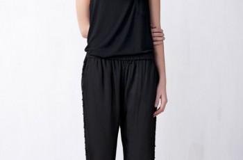 Spodnie Pull&Bear na wiosnę i lato 2013