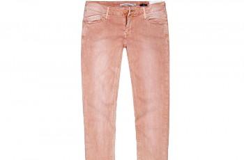 Spodnie Reserved na wiosnę i lato 2013
