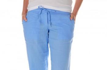 Spodnie Tatuum na wiosnę i lato 2013