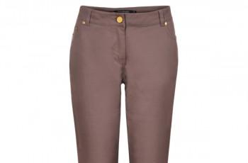 Spodnie Top Secret na wiosnę 2013