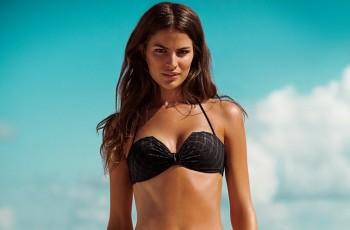Stroje kąpielowe H&M na lato 2013!