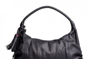 Stylowe torebki prosto od Tommy Hilfiger na jesień i zimę 2012/ 2013