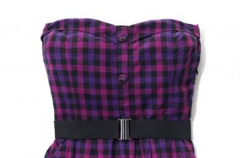 Sukienki i spódnice od House - kolekcja jesień/zima 2010/2011