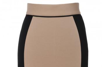 Sukienki i spódnice Top Secret na jesień i zimę 2012/13