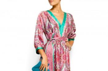 Sukienki i suknie Mango - moda wiosna/lato 2012