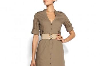 Sukienki Mango jesień-zima 2011/2012