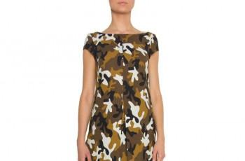 Sukienki Simple na jesień i zimę 2013/14