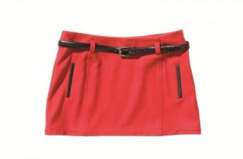 Sukienki, spódnice i spodnie C&A - trendy na jesień i zimę 2011/2012