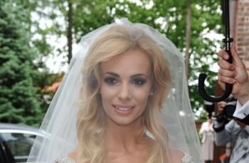 Suknia Izabeli Janachowskiej - ładna?
