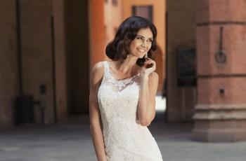 Suknie Annais Bridal - La Dolce Vita 2015