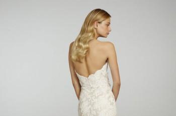 Suknie ślubne Alvina Valenta 2013