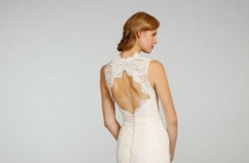 Suknie ślubne Jim Hjelm 2013