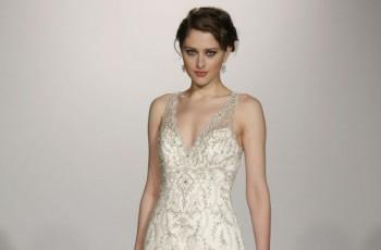 Suknie ślubne Maggie Sottero - wiosna 2014