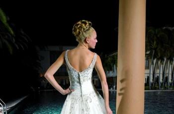 Suknie ślubne Miss Kelly na 2012 rok