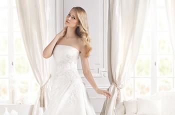 Suknie ślubne w stylu glamour