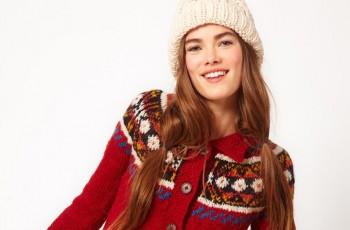Swetry Asos na jesień i zimę 2012/13