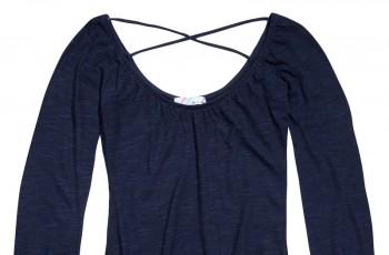 Swetry, bluzki i topy Cropp na sezon wiosna/lato 2012