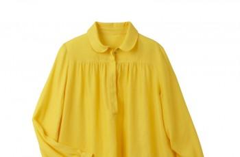 Swetry i bluzki Camaieu na wiosnę i lato 2012