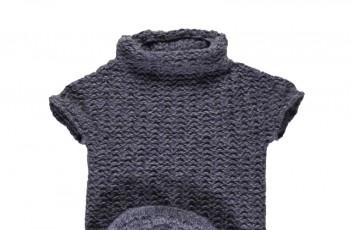 Swetry i bluzy Big Star na jesień i zimę 2010/2011 dla niej