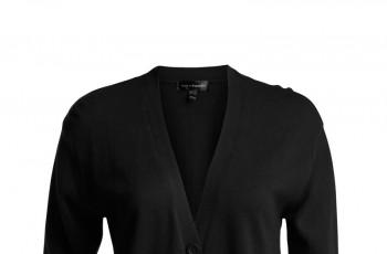 Swetry z kolekcji KappAhl na sezon wiosna/lato 2012