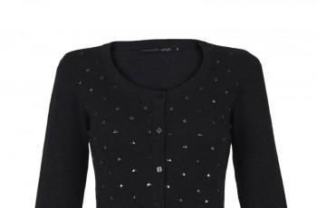 Swetry z wiosenno-letniej kolekcji Top Secret
