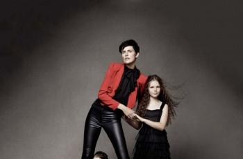 Świąteczna kampania H&M